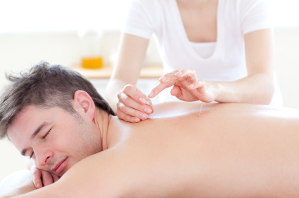Acupuncture therapy in Newmarket Ontario