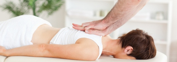 Massage Therapy in Newmarket Ontario