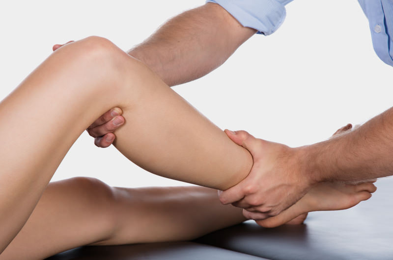 Sports rehabilitation in Newmarket Ontario