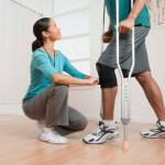 Physiotherapy After a Motor Vehicle Accident