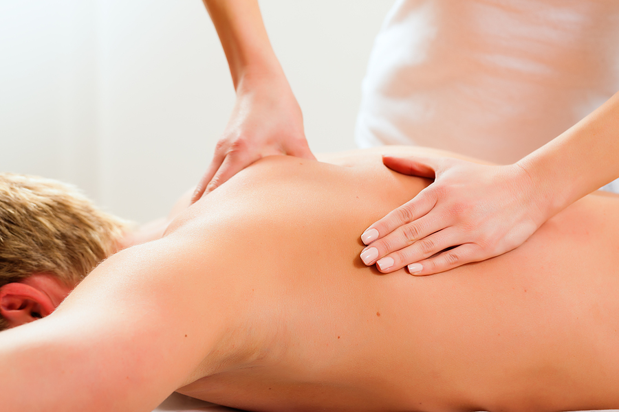 Massage Therapy Newmarket Ontario