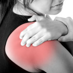 What Is Frozen Shoulder And How Do I Treat It