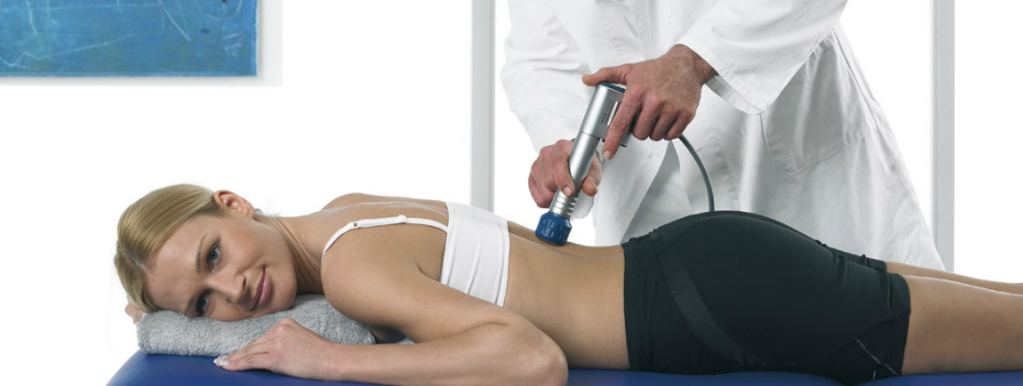Shockwave Therapy Newmarket