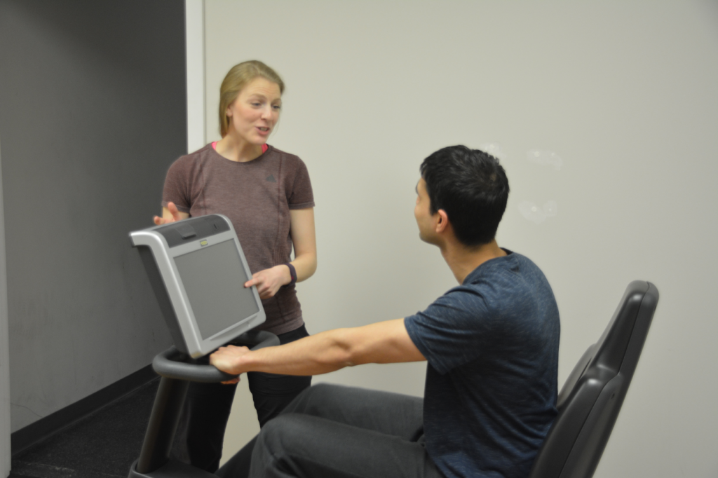 FIT Physiotherapy Chronic Disease Clinic Newmarket