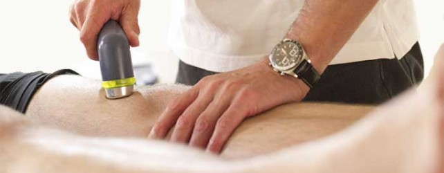 Ultrasound Therapy in Newmarket Ontario