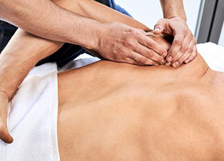 Sports Massage Therapy Newmarket