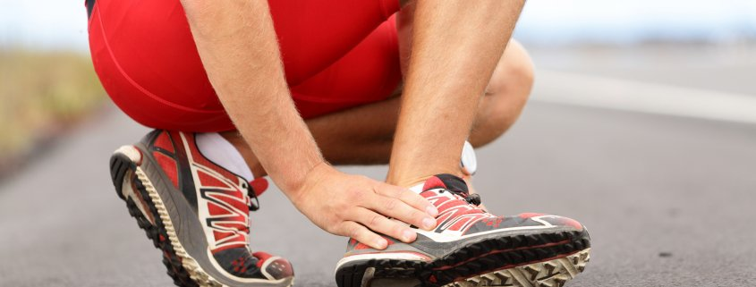 Sports Related Injuries-Physiotherapy
